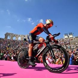 Saltano le prime tre tappe in Ungheria  ma a rischiare è  tutto il Giro d'Italia