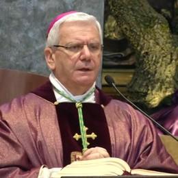 Il vescovo su Bergamo Tv alle sorgenti della fede