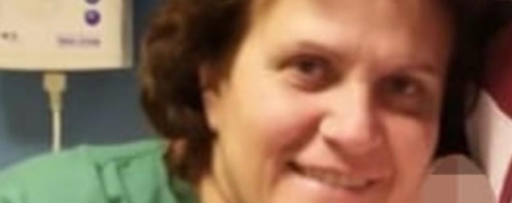 «Una lavoratrice dal grande cuore» Alzano piange la sua ostetrica Ivana