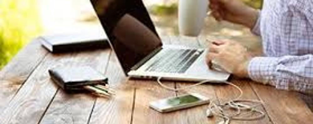 Sviluppo smart-working nelle aziende Dalla Regione arrivano 4,5 milioni di euro