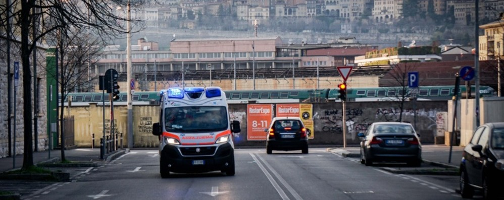Coronavirus, a Bergamo 5.154 positivi In un giorno 509 casi in più - I dati