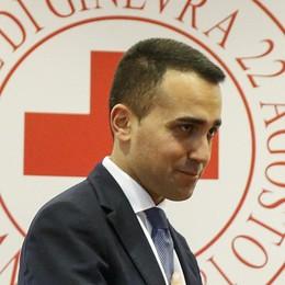 Di Maio e il suo pensiero per Bergamo «Governo al servizio del territorio»