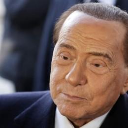 Emergenza virus e il gesto di Berlusconi  Dona 10 milioni alla Regione Lombardia