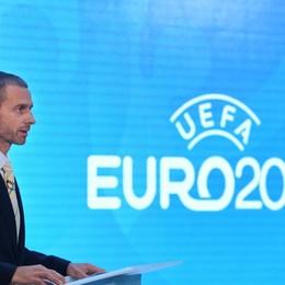 Gli Europei slittano di un anno Coppe e Campionati entro l'estate