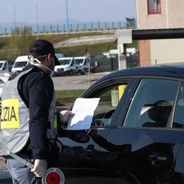 Il Capo della Polizia chiama Bergamo «Stiamo uniti, siete il nostro orgoglio»