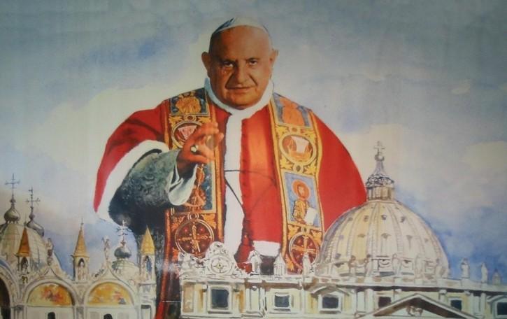 La supplica a Papa Giovanni La riflessione del vescovo a Sotto il Monte
