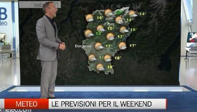 Meteo, le previsioni per sabato 21 marzo