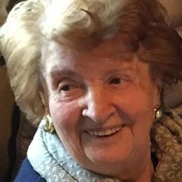 San Vigilio piange Antonietta Addio alla «mamma del Baretto»