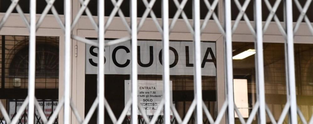 Scuole chiuse oltre il 3 aprile «Per ora ancora troppe incertezze»