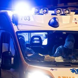 Coronavirus, bergamasco di 56 anni trasferito in Puglia con aereo militare