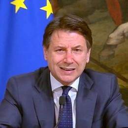 Dalle Regioni misure anche più restrittive Conte: multe da 400 a 3 mila euro - Video