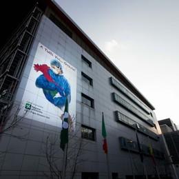 Dottoressa guarita a L'Aquila torna a Bergamo:  «Voglio aiutare»