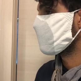 Emergenza mascherine, corsa contro il tempo In campo anche le aziende tessili orobiche