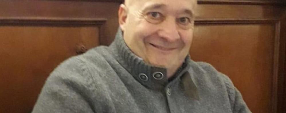 Grande perdita nel mondo degli avvocati  Si è spento l'avvocato Giorgio Rossi