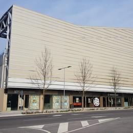 Lavori allo stadio di Bergamo «Cantiere in bilico» per la tribuna Ubi