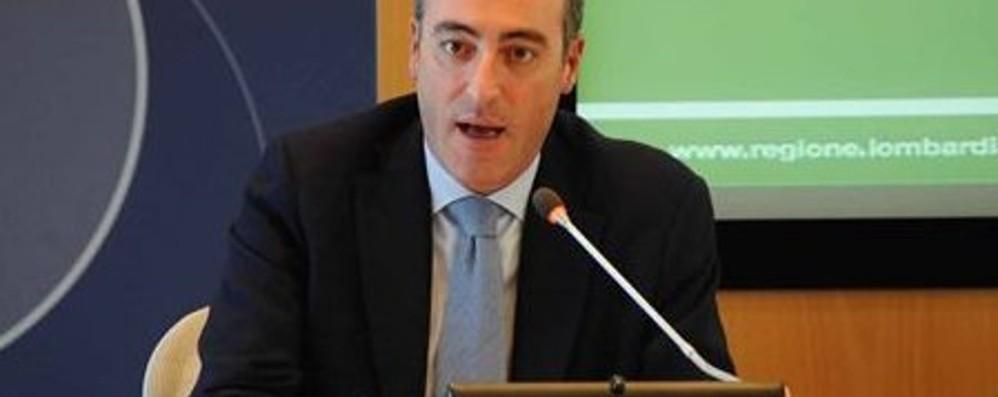 «L'ospedale allestito in massimo 4 giorni» I dati di Bergamo: 4.645 contagiati, +340
