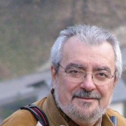 L'uomo che raccontava il sottosuolo Addio a Daniele Ravagnani