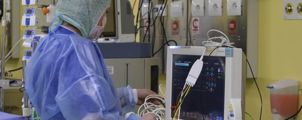 «Non solo chi ha un'età avanzata» A Bergamo 1.800 trentenni con polmonite