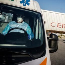 Trapianto di polmoni a Bergamo nella trincea del coronavirus