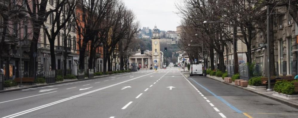 Cara Bergamo, poi rinascerai
