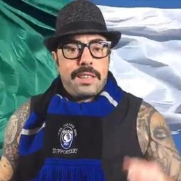 «Forza Bergamo»: il video dagli Stati Uniti L'affetto degli italiani negli Usa per la città