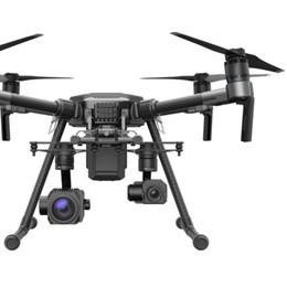 Logistica e virus: i droni cambiano sicurezza e trasporto merci