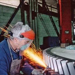 Sciopero dei metalmeccanici «Chiediamo salute e garanzie»