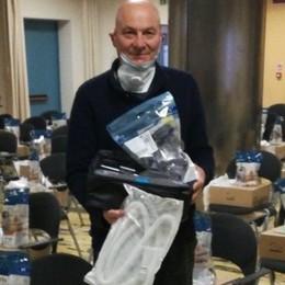 Africa 3000, 92 dispositivi di ventilazione Medici russi in azione anche nelle Rsa