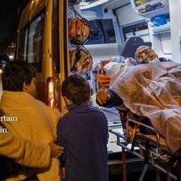 «È come in guerra. Raccogliamo le vittime» Il reportage del New York Times da Bergamo