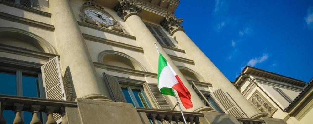 Il 31 marzo giorno bandiere a mezz'asta  In tutta la Bergamasca 1 minuto di silenzio