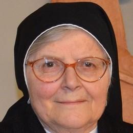 La Cittadini piange suor Leonilde «Educatrice dal cuore grande»