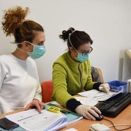 Medici in prima linea con visite a domicilio «Noi unità speciali a caccia del virus»