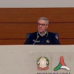 105.792 contagi in Italia, 12.428 deceduti Cala il numero di ricoverati giornalieri