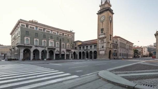 «Bergamo combatte. Bergamo siamo noi» Il video del Comune per la sua città