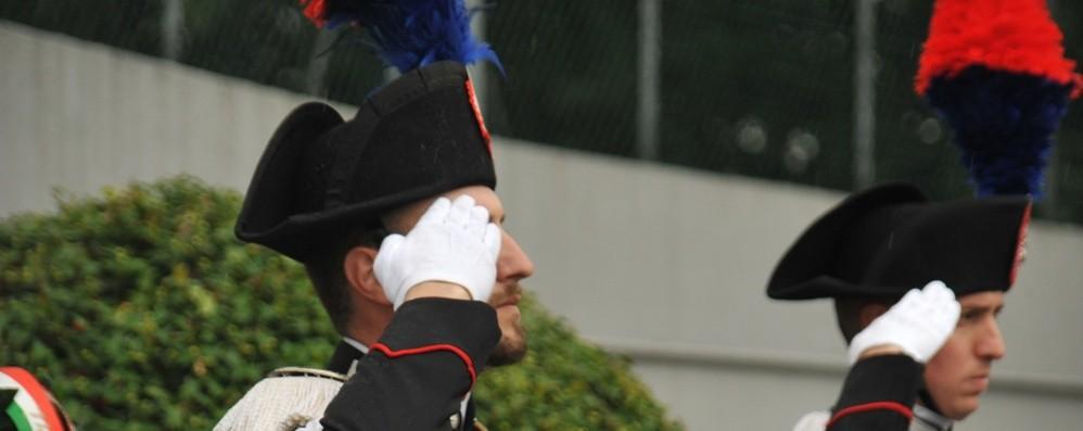 Bergamo piange un altro carabiniere: il maresciallo maggiore Gelmini di Sovere