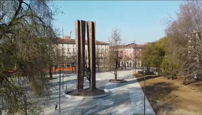 «Bergamo siamo noi»
