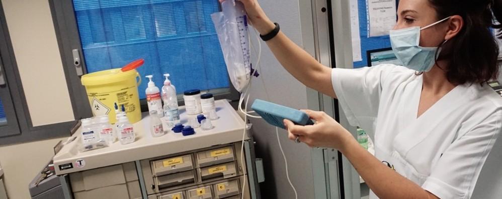 «Coronavirus, il 22 aprile in Lombardia possibile azzeramento dei casi»