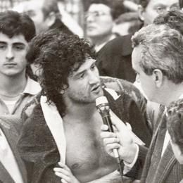 Coronavirus, morto il pugile Angelo Rottoli Una leggenda per lo sport bergamasco