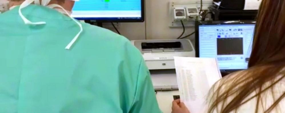Coronavirus, sintomi lievi e moderati Cento medici rotariani pronti a rispondere
