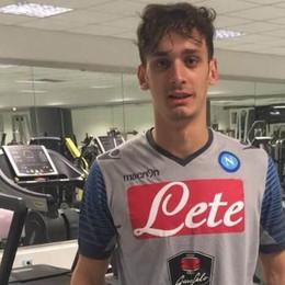 Gabbiadini scrive a Bergamo «Sarai più forte di prima»