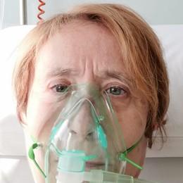 «Io, trapiantata cinque anni fa Ora ho vinto anche sul virus»