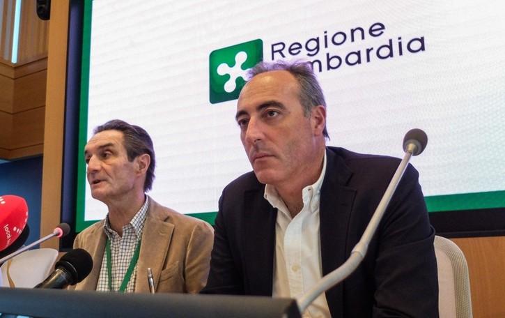 La Regione: più assistenza sul territorio Potenziate Alzano, Nembro ed Albino