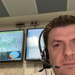 L'operatore del 118  morto a Bergamo è il primo caduto  sul lavoro da Covid-19