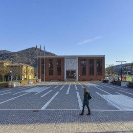 Mancata zona rossa in Valseriana Pierino Persico: mai ostacolata