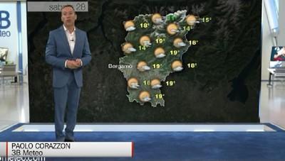 Meteo, le previsioni per sabato 28 marzo
