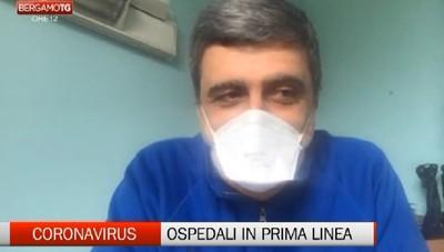 Policlinico S.Pietro: al Pronto Soccorso pazienti sempre più giovani