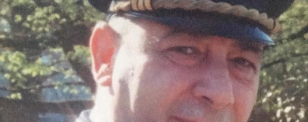 Questura di Bergamo in lutto È morto Tommaso Conti, aveva 73 anni