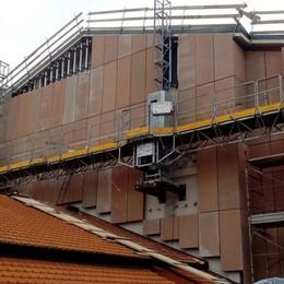 Teatro Donizetti: cantiere fermo A rischio anche la riapertura