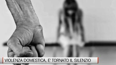 Violenza sulle donne: con l'emergenza coronavirus è tornato il silenzio