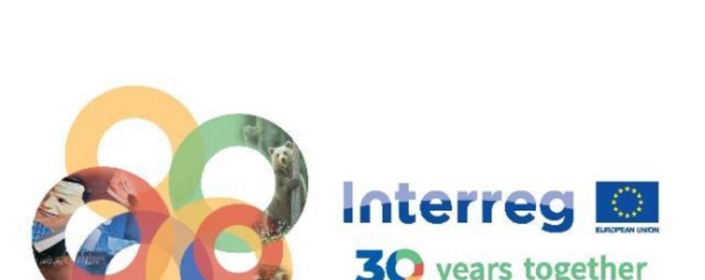 Fondi Ue: l'Unione festeggia i 30 anni del programma Interreg